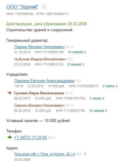 larkin-07-zodchij
